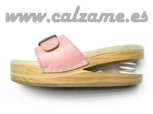 molla 2103 e taglie disponibili Rosa Sandali con colore LUVER A EqAZwt