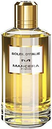 مانسيرا سولي ديتالي من مانسيرا أو دي بارفان بخاخ (للجنسين) 4 أونص/120 مل (للنساء)