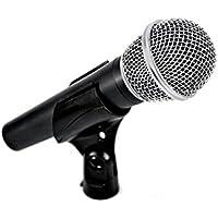 Machines 305858MT di moda 58Dynamic Microphone - Usb Dmx Interface