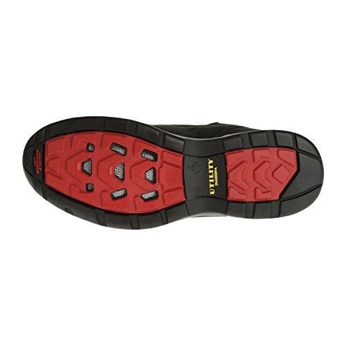 Diadora S3 chaussures GEOX technologie schwarz