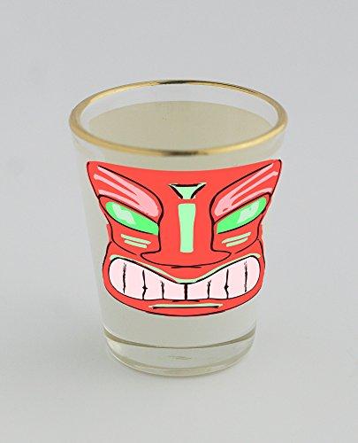 Vasos-de-chupito-con-oro-borde-de-un-colorido-Tiki-Head-Vector-SVG-til-para-bares-o-Tiki-Luau-Party-Decoration-Original-arte-por-kinetoons-Kris-asard-2014-Publicado-en-el-dominio-pblico-y-libre-a-uso-