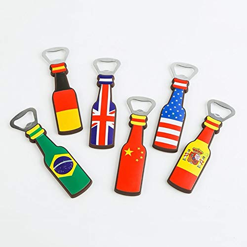 959eca426 Casavidas NORBI 2018 Russia World Football Cup Souvenirs Soccer Game Bottle  Opener Little Gifts for Football