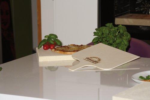 Pizzaschieber 28