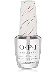 OPI Vernis à Ongles Brilliant Top Coat 15 ml