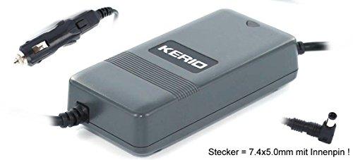 Dell-seriennummer (Akkuversum Ersatz KFZ Ladekabel kompatibel mit DELL INSPIRON N5040 Laptop Netzteil)
