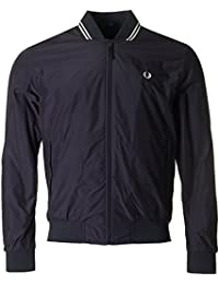 Fred Perry Fp Twin Tipped, Veste Bomber Homme