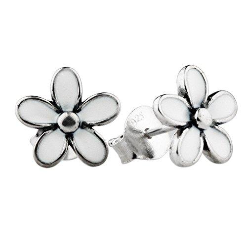 taotaohas-argento-sterlina-bianco-smalto-flora-orecchini-perline-pur-fit-europeo-chain-bracciali