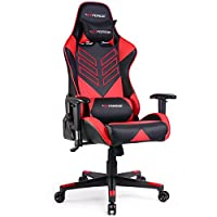 GTFORCE PRO ST Reclining Sports Racing Gaming Office Desk PC CAR Faux Leather Chair