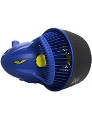 Sea-Doo Aquanaut - Scooter de agua para niños, color azul
