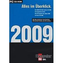 Computer Bild Jahres CD-ROM 2009