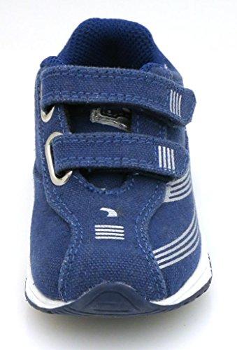 Jovens Sapatas De Bebê Do Azul Royal Sneaker Bebê Sneaker Menino Primigi Sapatos De Tênis Sapatos tTBwwv