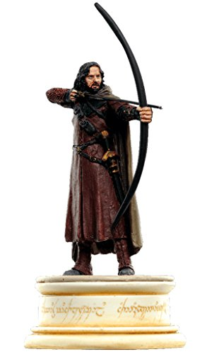 Lord of the Rings Chess Collection Nº 62 DAMROD 1