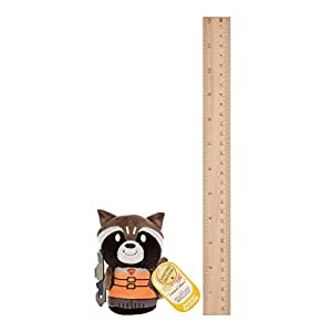 Hallmark 25483867 Guardians of The Galaxy Rocket Raccoon Itty Bitty from Hallmark