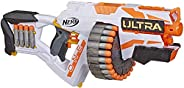 NERF Ultra One Motorized Blaster -- 25 Ultra Darts -- Farthest Flying Darts Ever -- Compatible Only Ultra One