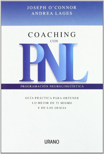 Coaching con PNL (Programación Neurolingüística) por Joseph O'Connor