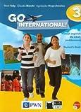 Go International! 3 Podręcznik [KSIĄŻKA]