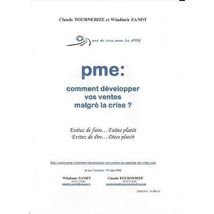 PME : comment développer vos ventes malgré la crise ?