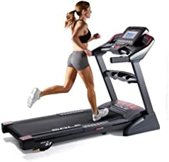 Sole SF63T Treadmill