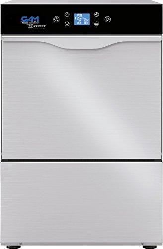 GAM Gastro Gläserspüler Spülmaschine 350PSE 230 Volt mit Ablaufpumpe ***NEU***