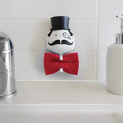 Schwamm Schwammhalter mit Saugnapf-Sink-Abfluss-Lagerregal Trocknen von Faser-Scheuerschwamm Küche Haushalt Wohnen Reinigungszubehör Reinigungswerkzeuge Bürsten