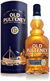 Old Pulteney 17 Year Old Scotch Whisky 70 cl