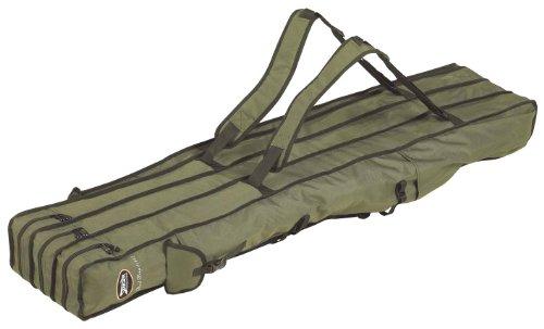 Specitec 3er Basic Rod Bag Rutentasche / Angeltasche 195 cm