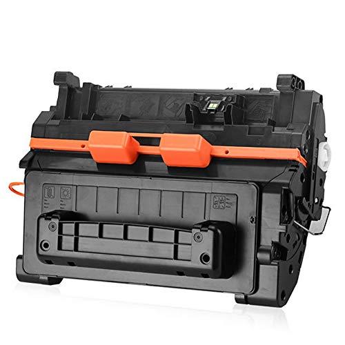 PGODYQ Original CE390A Schwarze Tonerkartusche ist kompatibel mit HP Laserjet M4555MFP M601 M601n M602n M602dn M602x M603 M603n M603dn M603xh Drucker Toner 90A