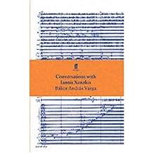 [(Conversations with Iannis Xenakis )] [Author: Balint Andras Varga] [Jan-2003]