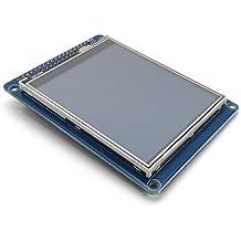 "AptoFun 3.2"" TFT LCD/ Touchdisplay for Arduino"