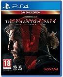 Konami Metal Gear Solid V: The Phantom Pain D1 PS4 Basic PlayStation 4 Tedesca videogioco