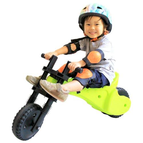 Lang Japan (RANGS) Wai bike Green (japan import)