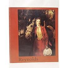Sir Joshua Reynolds / 1723-1792 / Catalogue Exposition Galeries Nationales du Grand Palais, Paris, 7 Octobre - 16 Décembre 1985