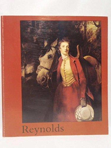Sir Joshua Reynolds / 1723-1792 / Catalogue Exposition Galeries Nationales du Grand Palais, Paris, 7 Octobre - 16 Décembre 1985 par Collectif
