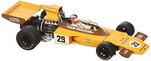32 Schienen (Scalextric 3833A 1:32 Legend Lotus 72 Gunston 1974#29)
