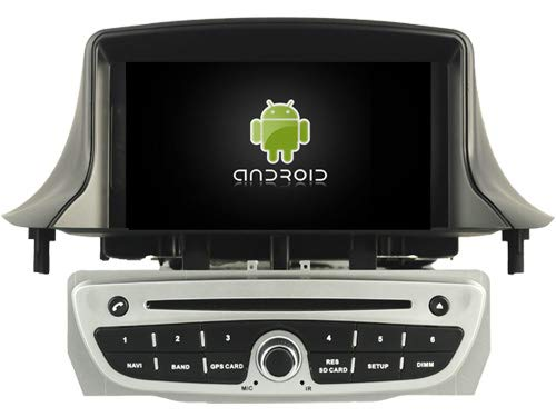 Peugeot 407 / Android 8.0, Octa Core, 4GB RAM, 32 GB ROM/GPS...