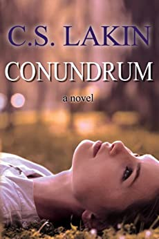 Conundrum by [Lakin, C. S.]