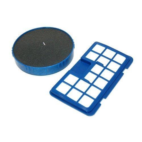 Hoover - Staubsaugerfilter Filter Set U60 für Hoover Staubsauger Äquivalent zu 35600936 -