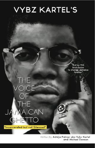 The Voice Of Jamaican Ghetto Incarcerated But Not Silenced By Palmer Adidja
