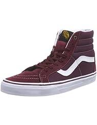 Vans Sk8-hi Reissue, Unisex-Erwachsene Hohe Sneakers