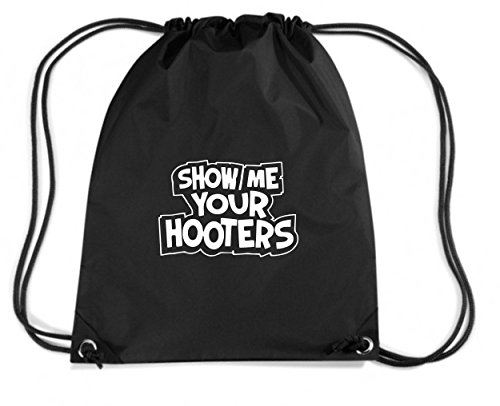 t-shirtshock-zaino-zainetto-budget-gymsac-tb0022-show-me-your-hooters-taglia-capacita-11-litri