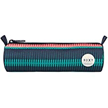 Roxy Off The Wall - Estuche portalápices para mujer, multicolor, talla única
