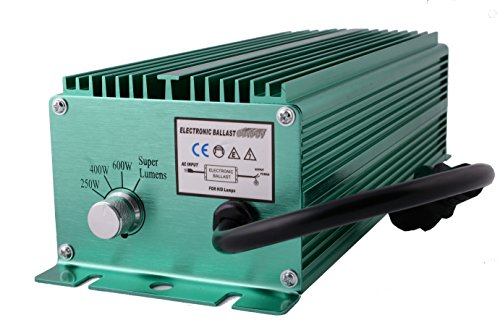 Preisvergleich Produktbild NTS digital dimmale ballast 600W