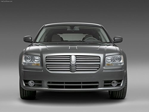 dodge-magnum-customized-19x14-inch-silk-print-poster-seide-poster-wallpaper-great-gift