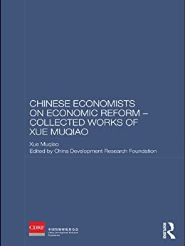 a research on chinese economic reform Economic reform and growth in china  economic reform seemed inevitable there are  reform of chinese state enterprises is an example of a gradual approach.