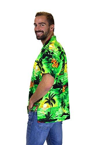 Funky Hawaiihemd