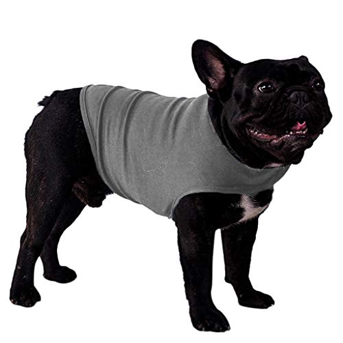 Kostüm Beruhigt - Dragon868 Haustier-Kleidung Enge Kleidung Pet-Stimmung beruhigt kleidenPortative Weiche haltbare Wickelschicht