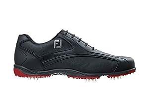 FootJoy HydroLite - Chaussures de golf Hommes (Composite) Couleur: Noir Taille: 40