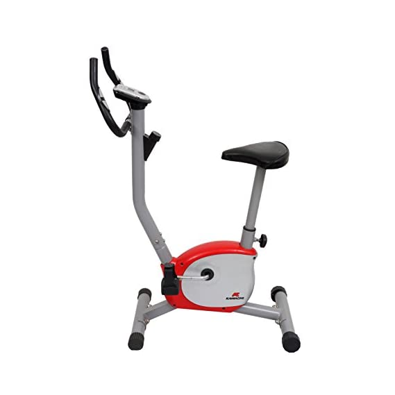 KAMACHI BB-909 UPRIGHT INDOOR EXERCISE BIKE