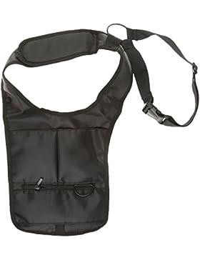 Männer Anti-Diebstahl-Spielraum-Pass-Phone Tactical Bag Achselschutz Fall
