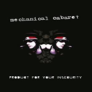 Product for Your Insecurity